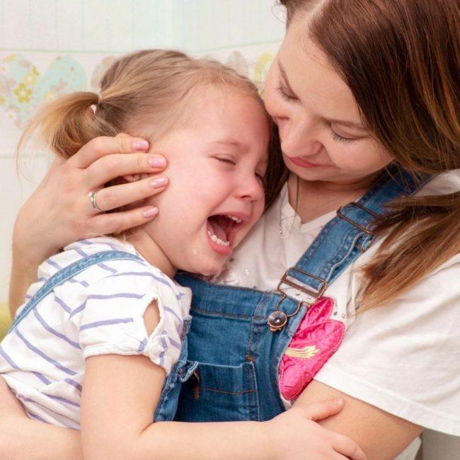 siro kislany anyukajaval